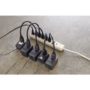 Illustration for article titled Liberate Your Power Strip