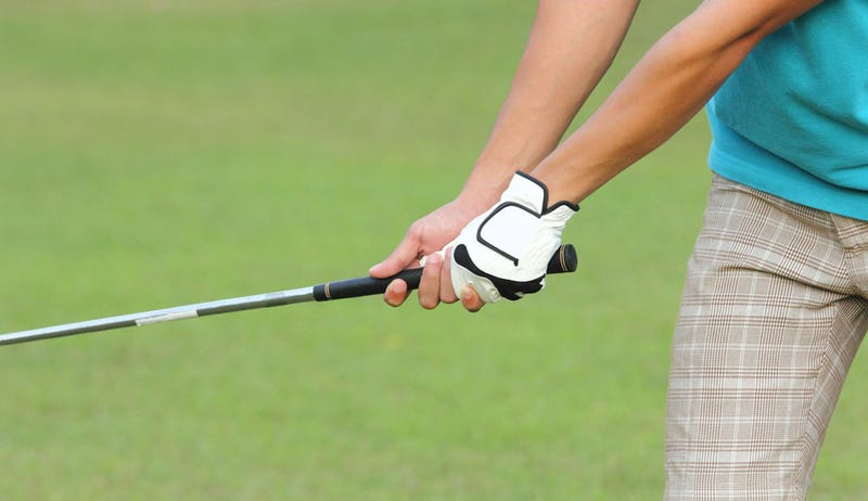 Illustration for article titled Nike Wants Displays in Your Golf Club That Tell You Exactly How Badly You Shanked It