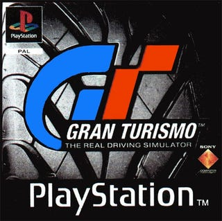 Illustration for article titled Gran Turismo: 50 Million Served