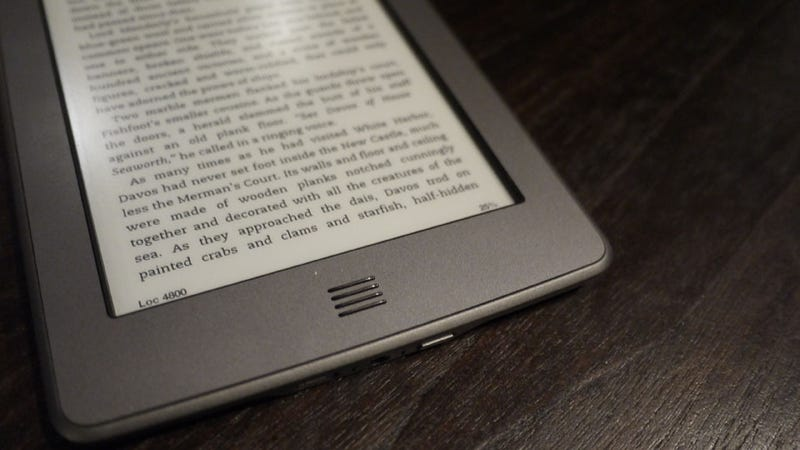 The Case Against DRM on eBooks