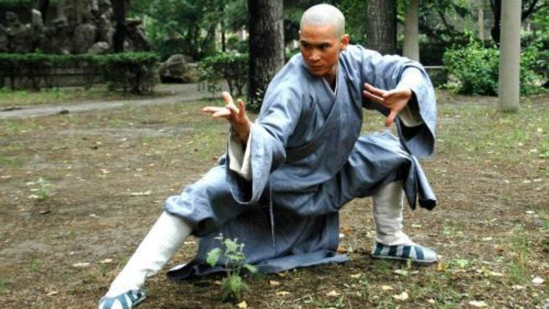 Illustration for article titled Justin Lin's 3-D Shaolin Temple remake has a writer, no Jet Li