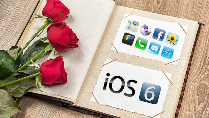 How to Go Back to iOS 6 (If You Can At All)