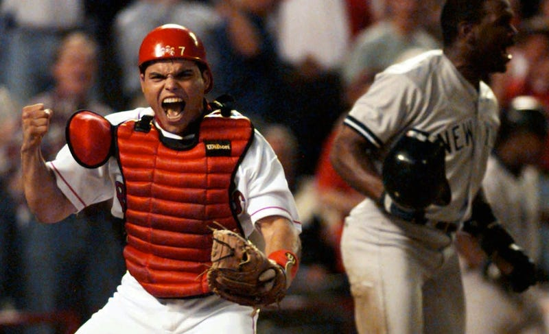 Illustration for article titled Reports: Ivan Rodriguez To Retire