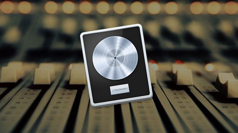 Illustration for article titled Save Hundreds On The Logic Pro X Music Production Bundle ($25)