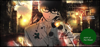 Illustration for article titled AMV of the Week #2 - Purge