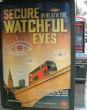 Illustration for article titled British Police Expand License Plate Surveillance, Will Store All Trips For Five Years