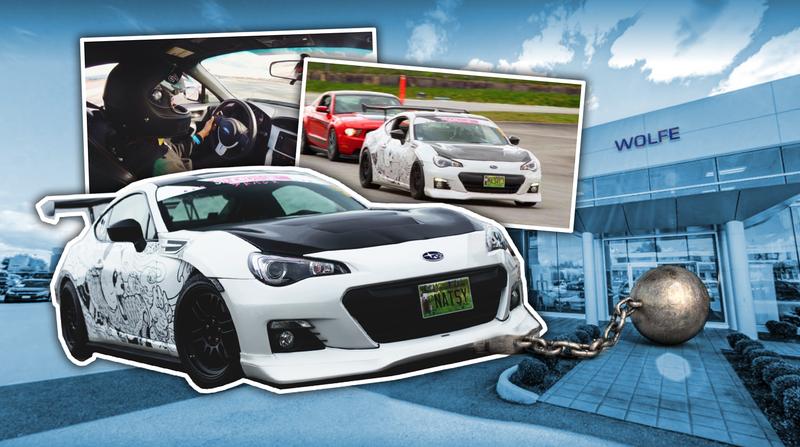 Subaru Dealer Holds Brz Hostage After Facebook Stalking The Owner S