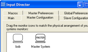 Illustration for article titled Share Your Keyboard and Mouse Across Computers with Input Director