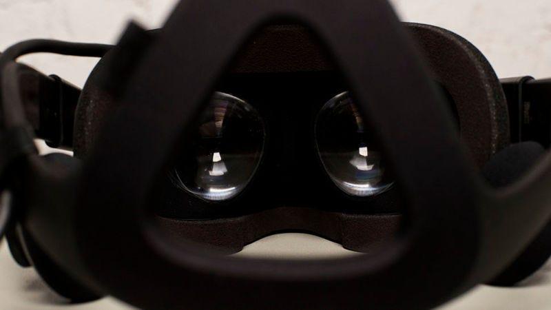 Illustration for article titled Los oscuros Términos de Uso de Oculus Rift que la compañía no explica con claridad