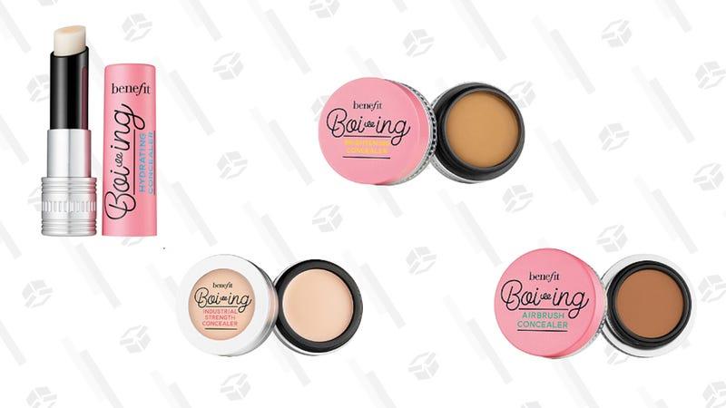 Benefit Cosmetics Boi-ing Concealers | $15 each | Ulta