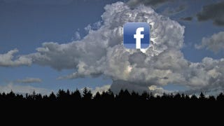"""Illustration for article titled The """"Nuclear"""" Option for Total Facebook App Privacy"""