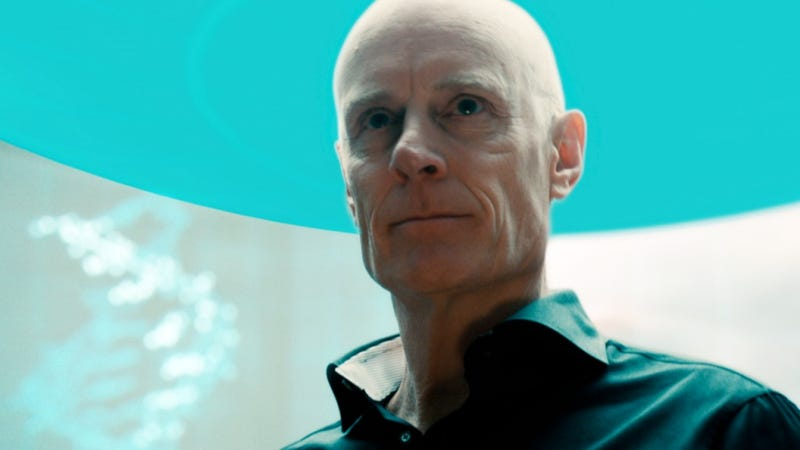 Illustration for article titled Insanely happy to see Matt Frewer in Orphan Black
