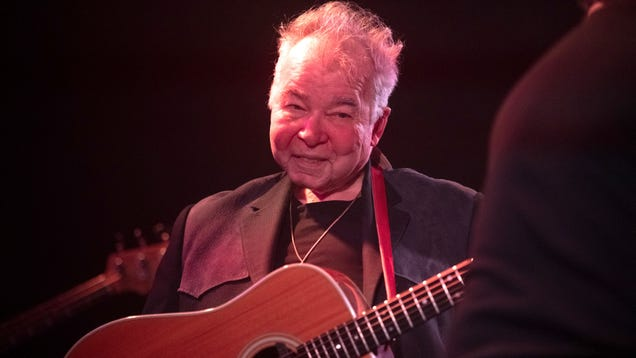 John Prine's 'Paradise' Taught Us Why We Can t Give in to Climate Hell