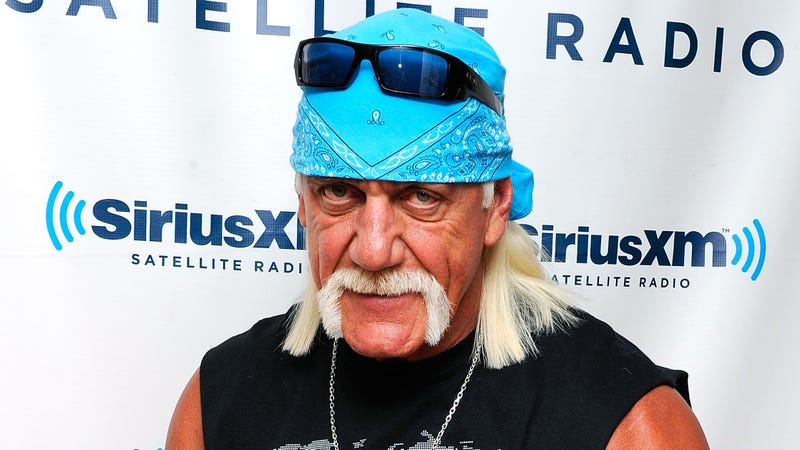 Human Ipecac Hulk Hogan Is Opening A Breastaurant Because The