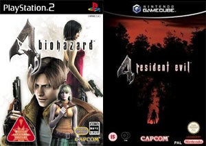 """Illustration for article titled Why Was """"Biohazard"""" Changed To """"Resident Evil""""?"""