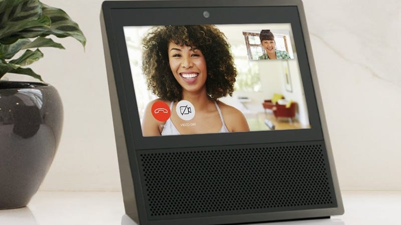 2-Pack Amazon Echo Show | $310 | Amazon | Add both to cart to save $150
