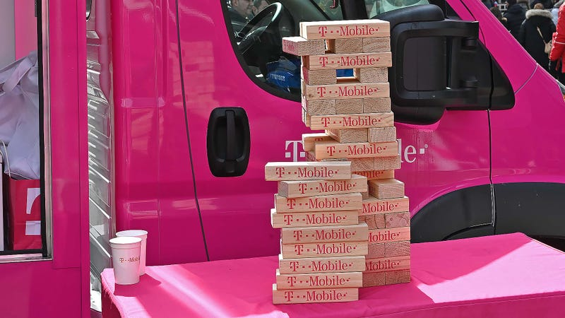 T-Mobile's One Plan Becomes Magenta, Complicates Netflix Bonus