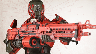 Illustration for article titled One Of The Best Things About Destiny Is Being Turned Into An Amazing Toy