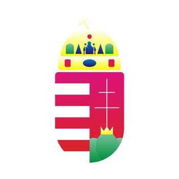 Illustration for article titled Itt az új, szebb magyar címer