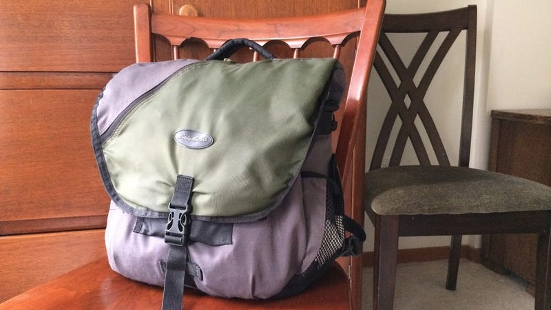 How To Pack Your Whole Vacation Into A Personal Item