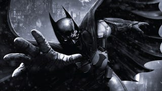 Illustration for article titled Kevin Smith has seen Ben Affleck's Batman suit and says it's fantastic