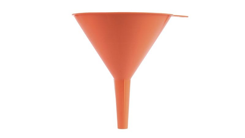 Illustration for article titled No Need To Get Excited, It's Just 3 Funnels