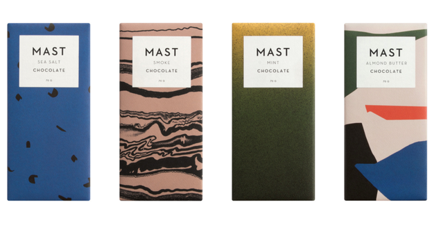 The Mast Brothers Are the Subject of a Controversial Chocolate Scandal