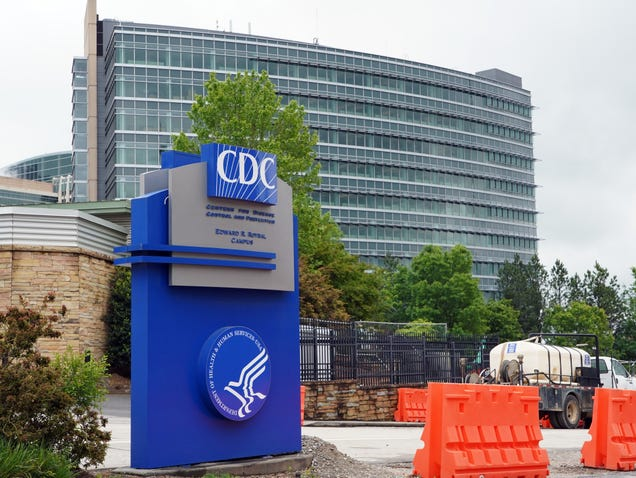 Americans Are Not Happy With the CDC s Communication Skills, Poll Finds