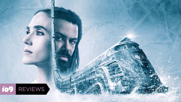 TNT s Snowpiercer Is Like an Apocalyptic Law & Order Spin-Off Set on a Train