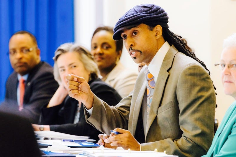 Mustafa Santiago Ali (courtesy of Hip Hop Caucus)