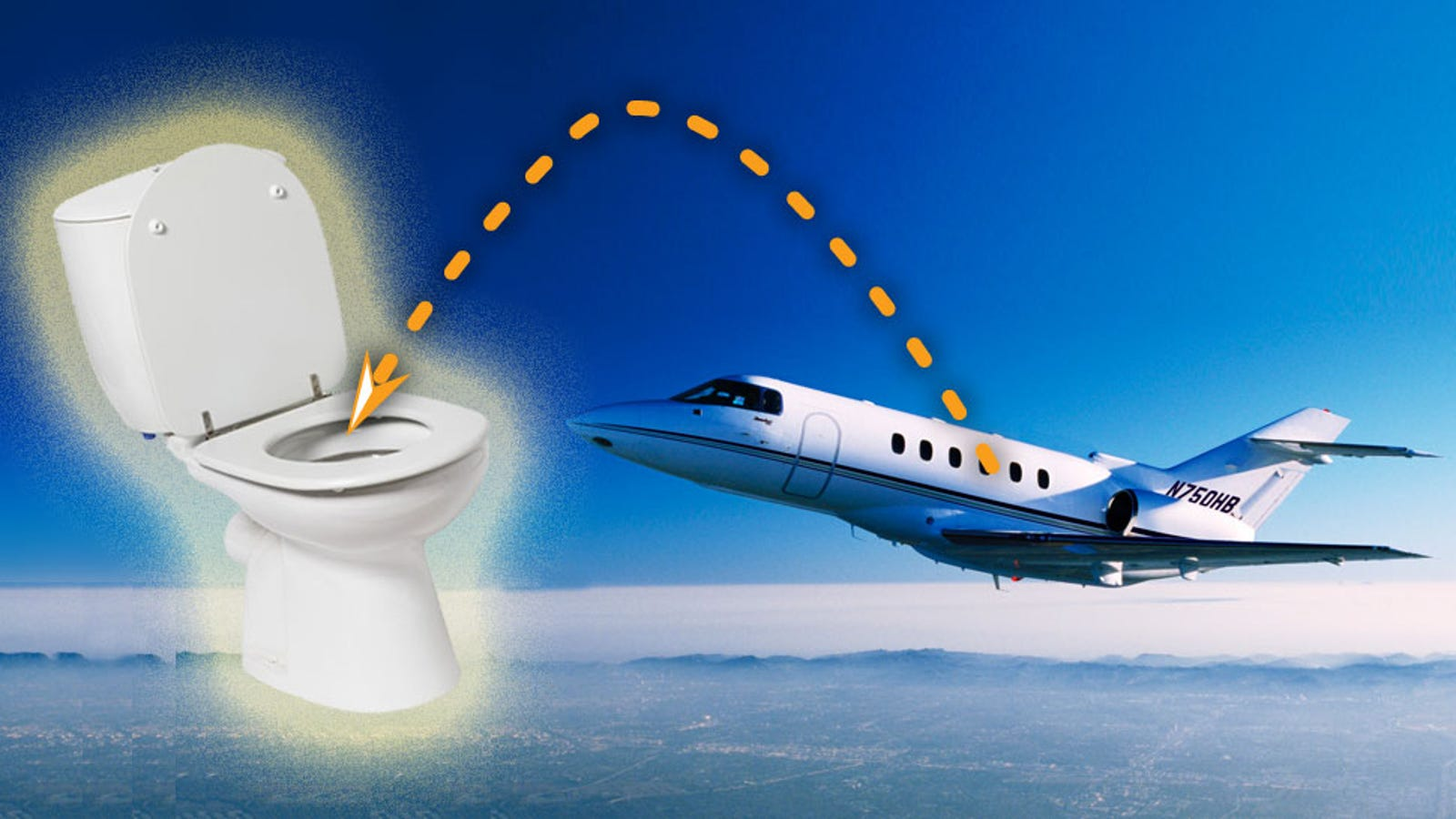 This Is The Most Embarrassing Plane-Pooping Story Ever