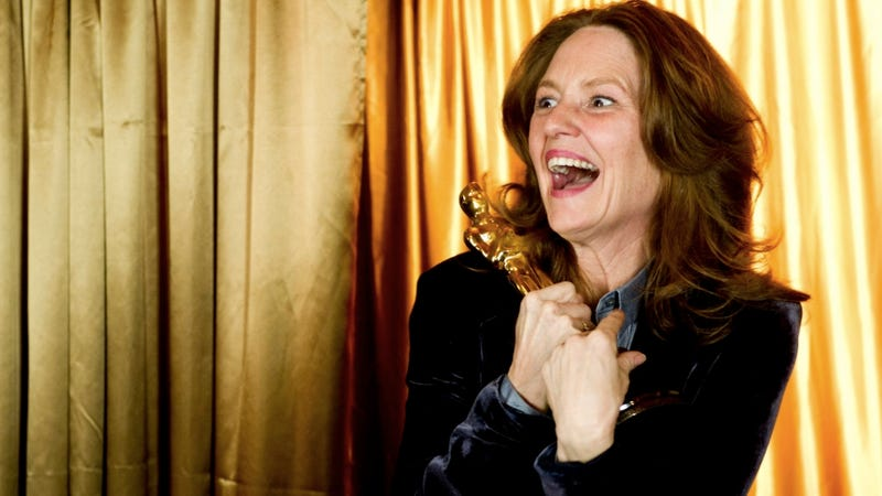 Illustration for article titled Melissa Leo Is Not a Feminist