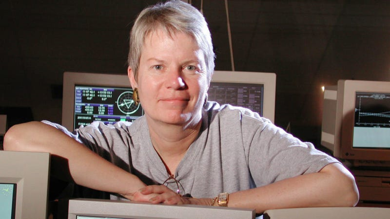 Illustration for article titled Jill Tarter, inspiration for the movie Contact, tells us about her journey to SETI