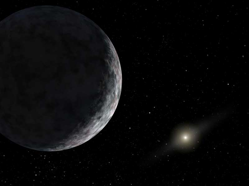 Illustration for article titled Two Or More Undiscovered Planets Could Be Hiding In Our Solar System