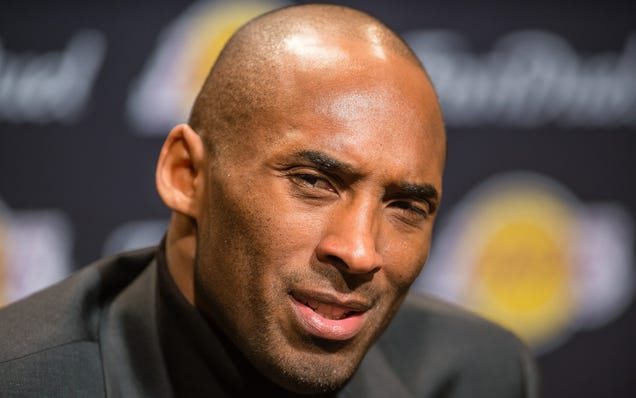 Kobe Bryant Once Gave Pretty Hilarious Sex Advice To A Reporter