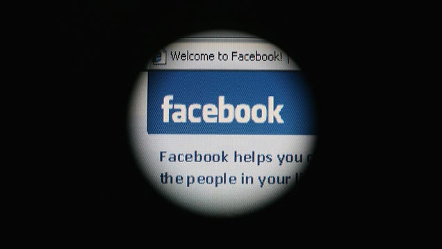 The Facebook Setting You Should Change as Quickly as Possible