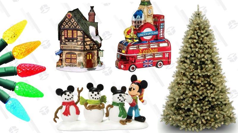 Holiday Decoration Sale | Amazon