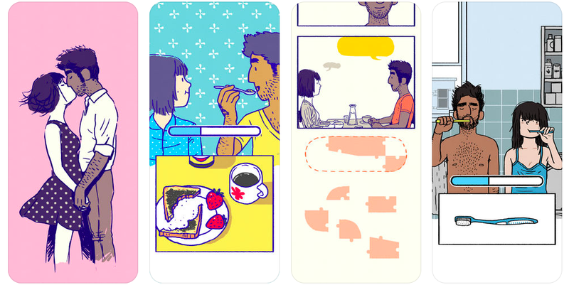 Illustration for article titled Monument Valley Designer'sNew Game Shows What Digital Comics Could Be