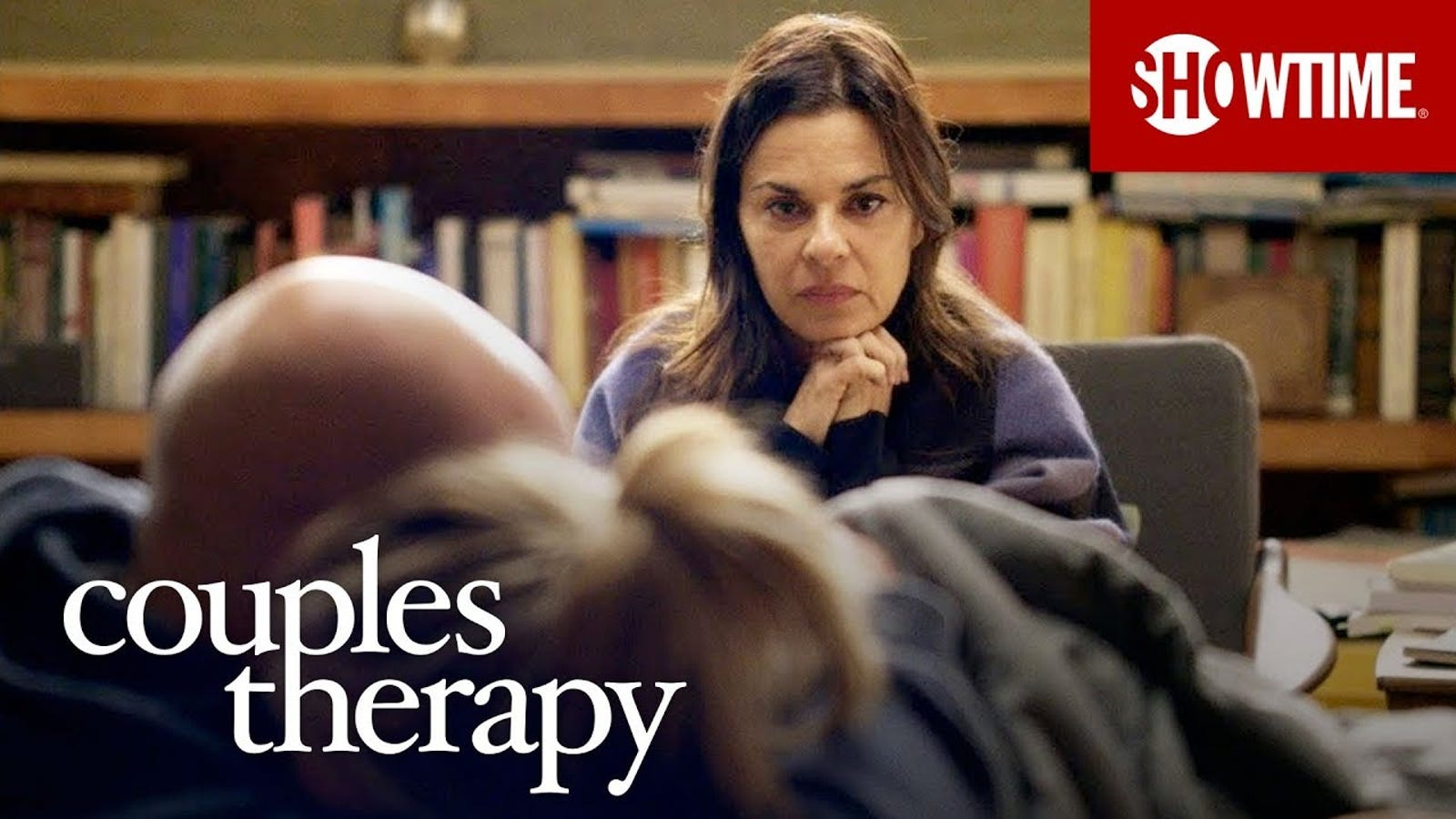 Immerse Yourself in Other People's Problems, with Couples Therapy