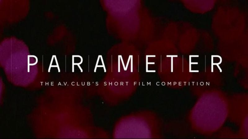 Illustration for article titled The Parameter short-film competition has been delayed (but there's good news, too)