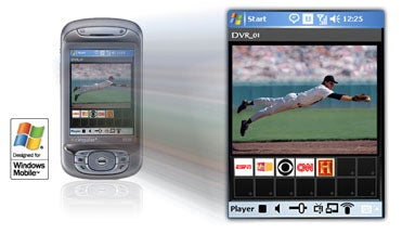 Illustration for article titled SlingPlayer For Windows Mobile Comes to Loads More Phones