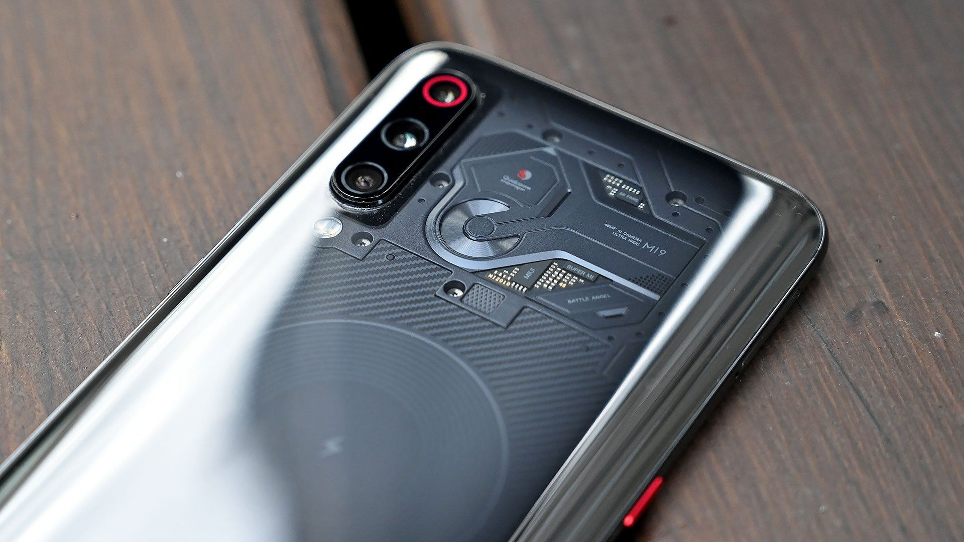 Xiaomi Mi 9 Hands-on: A Mid-Range Tease From Overseas