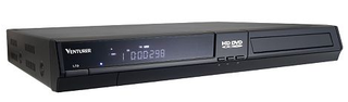 Illustration for article titled Wal-Mart IS Carrying the $199 Venturer HD DVD Player After All