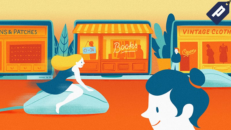 Illustration for article titled Launch Your Ecomm Store With Shopify + Get A 14-Day Trial and 10% Off