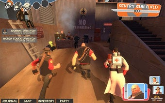 "Illustration for article titled Valve Drops MMO ""Code"" into TF2 Update"