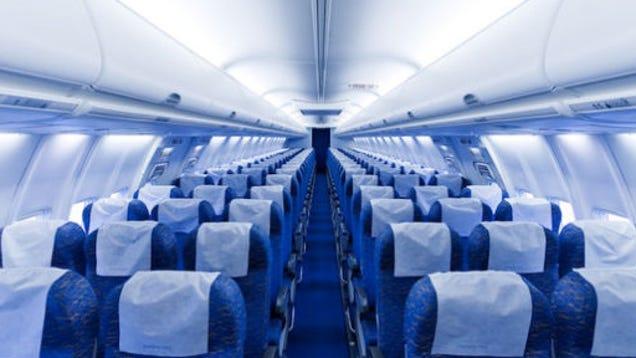 club class plane