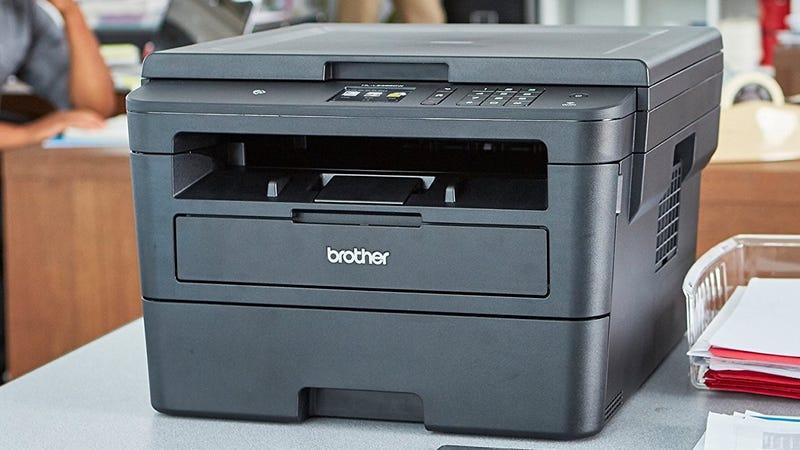 Impresora láser Brother HL2395DW | $100 | Amazon