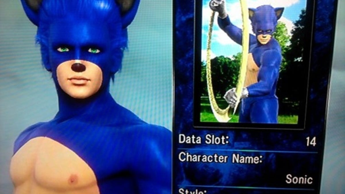 The Weirdest Soulcalibur VI Character Creations
