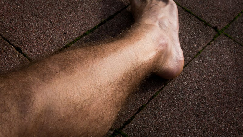 The Reluctant Man's Guide To Shaving Your Legs