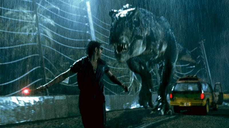 Illustration for article titled And now science will ruin Jurassic Park for you